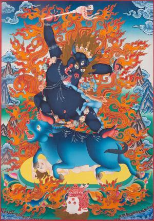 Dharmapalas